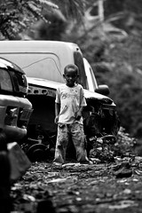 Abandonn (florianleroy) Tags: poverty africa wallpaper blackandwhite art car canon magazine dark children eos photo blog interestingness interesting bestof raw photographie child expo noiretblanc photos bokeh top explorer poor journal award first voiture best loveit explore exposition sombre cover 7d excellent backgrounds press amateur enfant frontpage favela socit reportage forblog pauvre afrique blogline couverture presse pauvret communaut mayotte banga interessant cadrage mamoudzou mahorais flickraward indit eos7d flickrestrellas recherche spiritofphotography florianleroy flickrphotoofthemonth fanfan2145 dpartementalisation