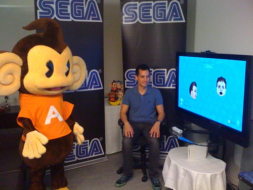 Nintendo Week WiiSpeak Interview