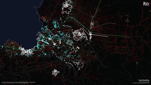OpenStreetMap - Project Haiti 4