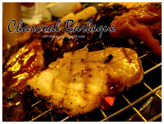 Chou Shun Kan Korean BBQ