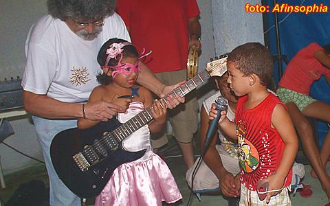 Bandinha 2010 16 por você.