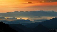 Amanecer_P9300509-1 SEa (joan.np) Tags: amanecer niebla olympuse500 joannp bagelbergued