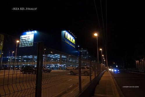 IKEA En Santo Domingo