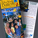 Key West Butterfly Rack Card
