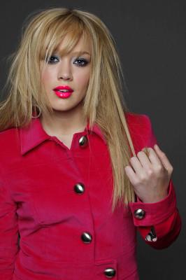 Make Up Hilary Duff