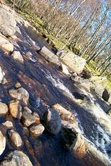 Glen Esk. (BleachForBrains) Tags: river scotland angus glen glenesk