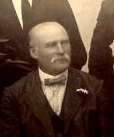 George Spence