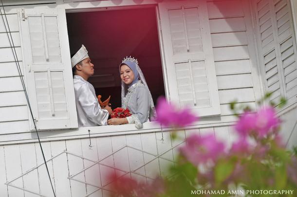 Najib & Hani