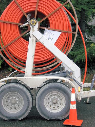 Fiber Cable 08