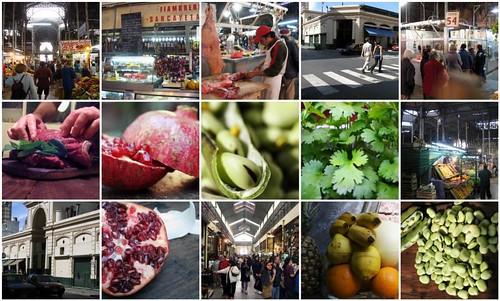 El Mercado de San Telmo
