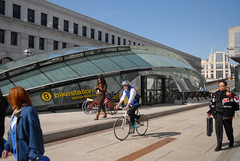 Bikestation DC-9