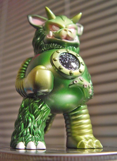 Paul Kaiju @ Super 7 Florida Mar 27