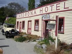 Cardrona Hotel