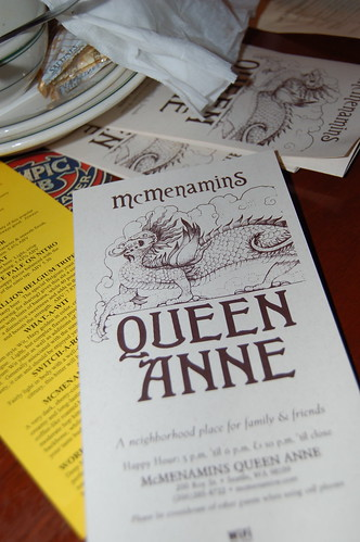 McMenamins QueenAnne