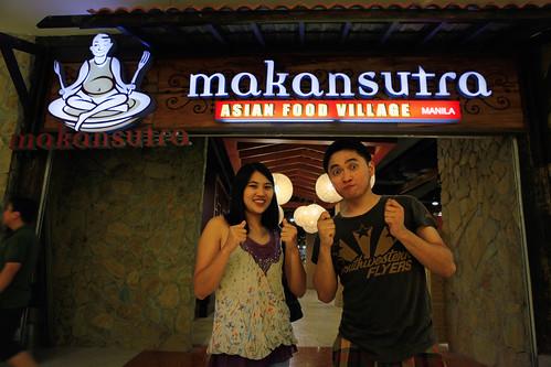 [03062010] Manila Ocean Park: Makansutra