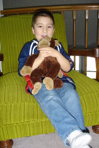 Mason's at 5 years