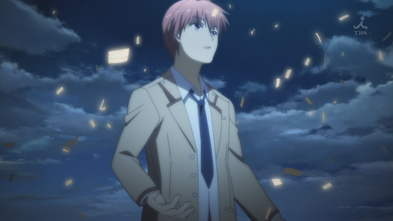 Angel Beats! 01 - 32