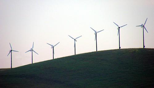 California-renewable energy-standard