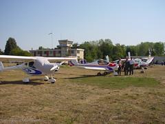 ILG_20060819_04498 (ilg-ul) Tags: airplane aircraft transportation romania airtransportation remos judconstanţa yr6161 aerodromultuzla 20060819tuzla