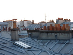 Paris 2010 (hunbille) Tags: paris rooftops viewfromapartment ruestmaur 11arr