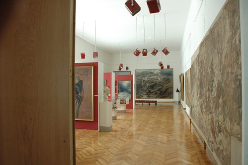 Dagestaanse museum voor de Fijne Kunsten