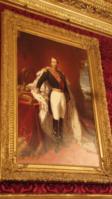 拿破崙三世
