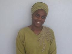 Youth Pastor Mel Brown