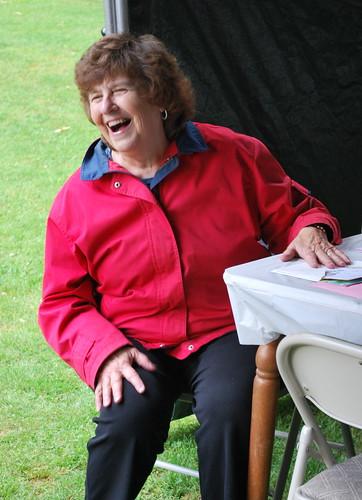 Aunt Eleanor