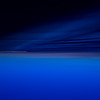 Blue and yellow line (sebistaen) Tags: blue sea abstract color yellow flickr minimal line 500px sebistaen