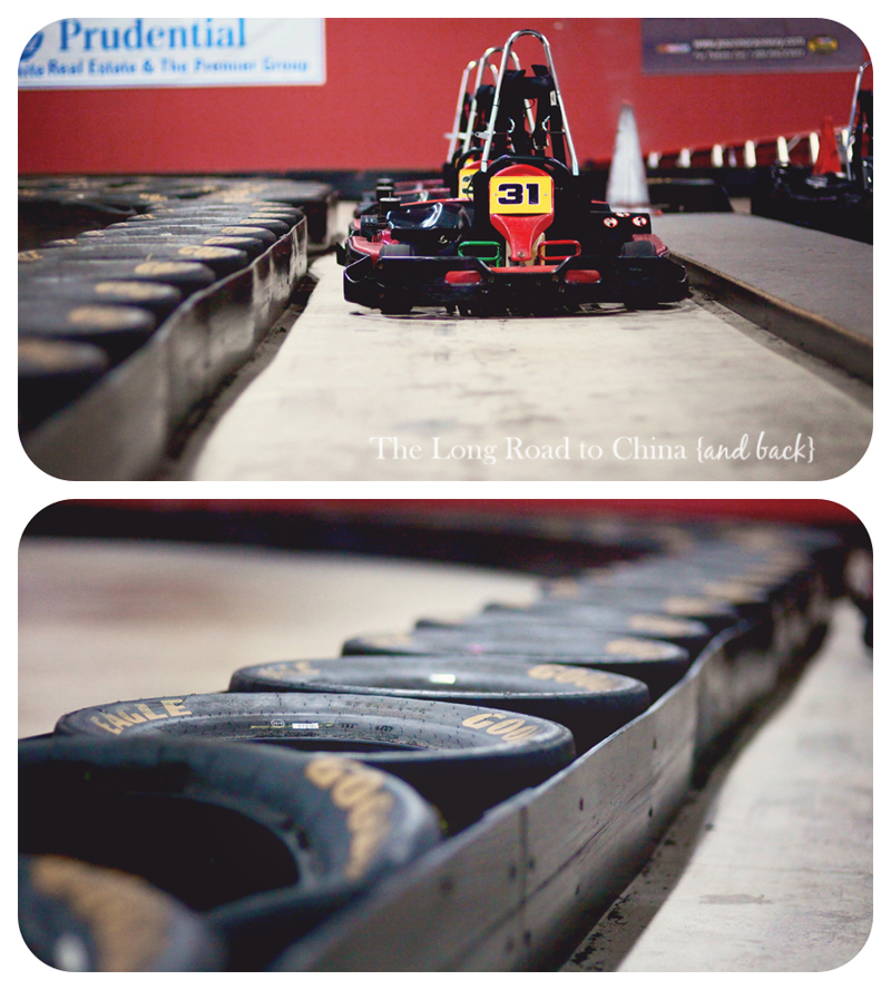 Tires Collage