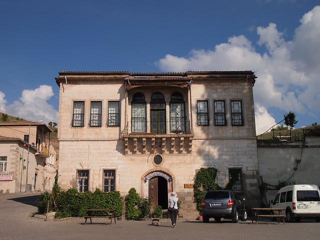 老希臘建築