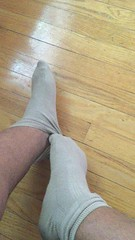 IMG_1094 (_bagent1) Tags: myfeet boyfeet chubbyfeet barefeet bearfeet thickfeet chubbytoes chubby chubbysoles soles slides sandals tops toes