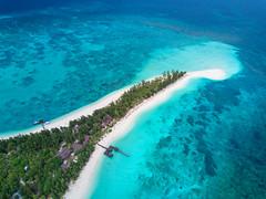 Mantanani Island Sabah Borneo (Eddie Yip) Tags: malaysia sabah mantanani borneo mantananiisland 馬來西亞 沙巴 美人魚島 dji mavic