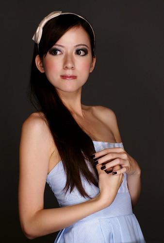 フリー画像| 人物写真| 女性ポートレイト| アジア女性| ロングヘアー| 黒髪| 刺青/タトゥー|     フリー素材|