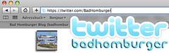 Bad Homburg auf Twitter