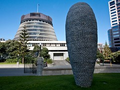 Wellington, NZ (C) 2009