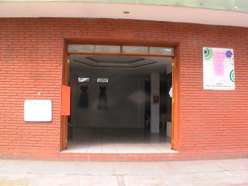 Plaza San Jose - Entrance to Lula'a