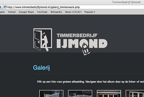 Timmerbedrijf IJmond - Galerij