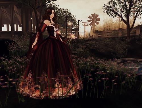 Sparkle Skye - Harvest 01
