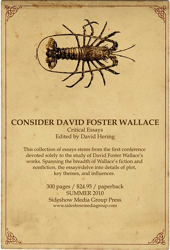 The Turbulent Genius of David Foster Wallace Vulture