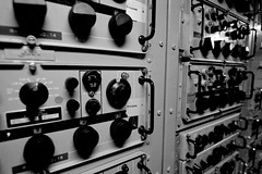 Control knobs (TooSunnyOutHere) Tags: sandiego sandiegobay ussmidway