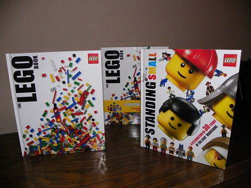 The LEGO BOOK (4)