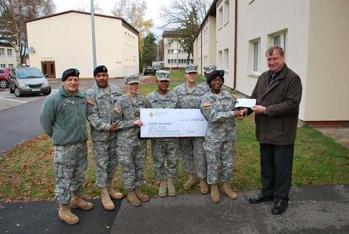 2009 Best Barracks Award Program