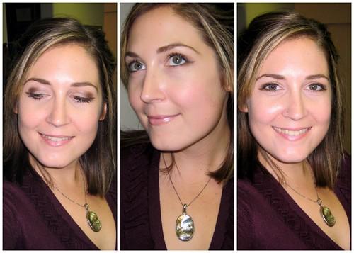 11 20 09  makeup detail