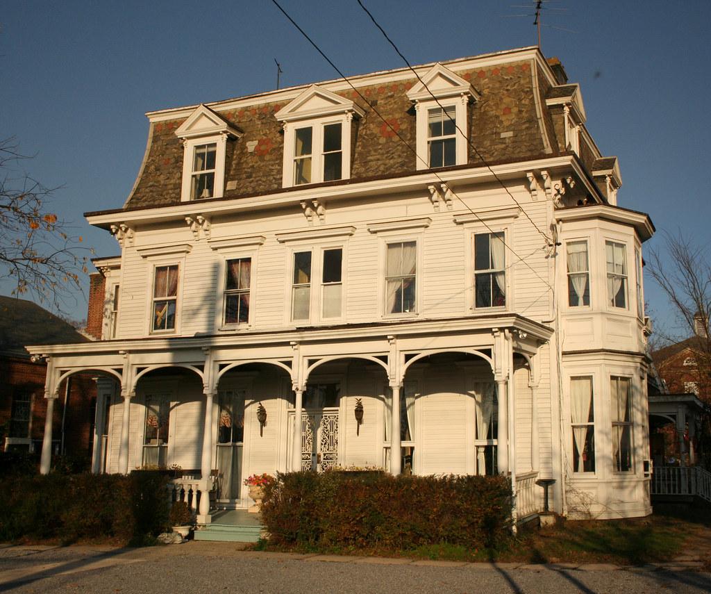 Samuel Pell House