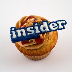 Rochester Insider Cupcake