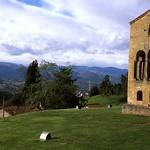 Oviedo: Santa Maria del Naranco