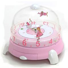 it's a clock2