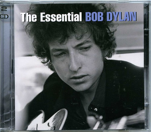 essential bob dylan. The essential Bob Dylan