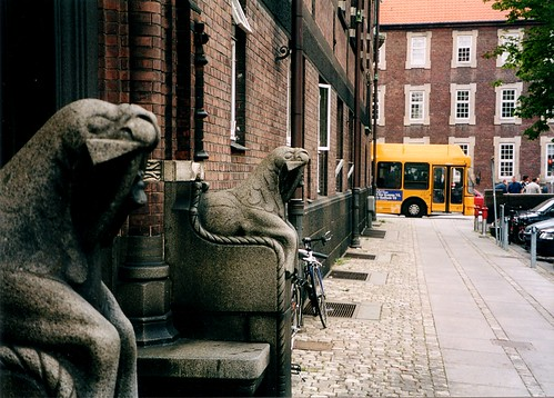 København / Copenhagen